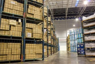 Сборные контейнерные грузоперевозки из Китая в Хабаровск