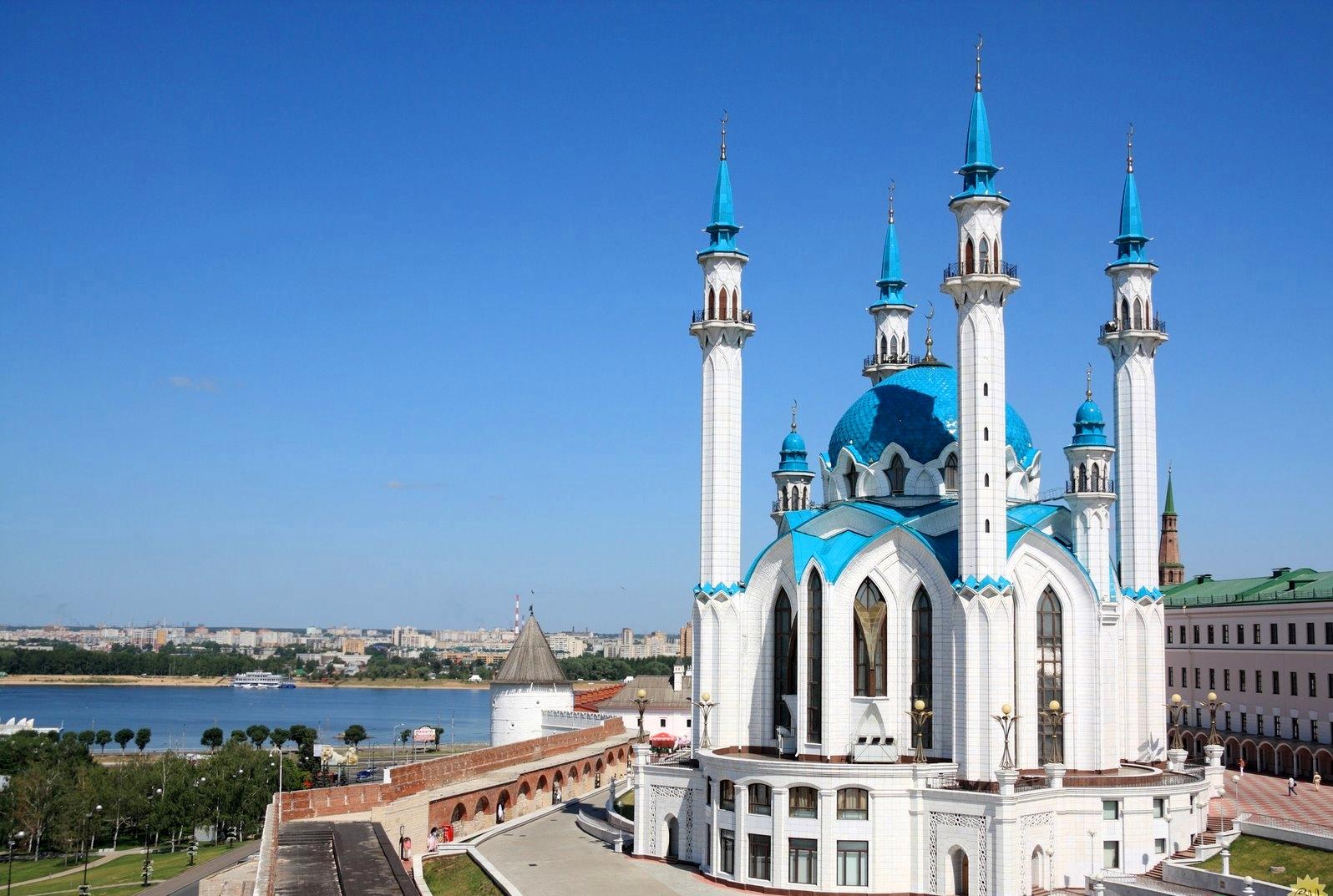 Грузоперевозки из Китая в Казань
