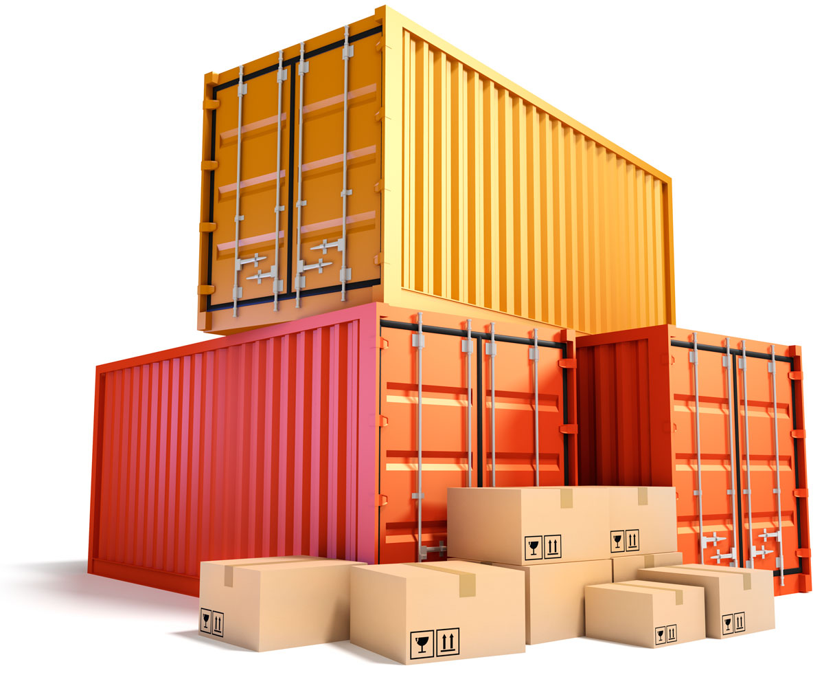 Доставка грузов из Гуанчжоу в Россию