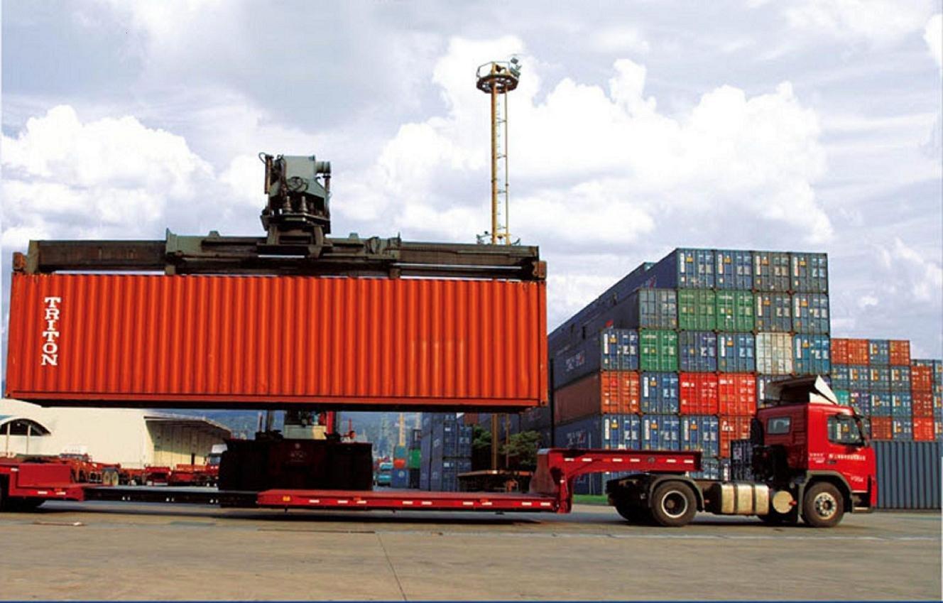 Доставка грузов из ИУ в Россию