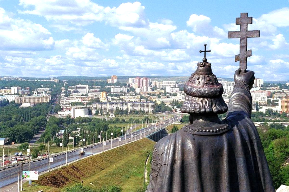 Грузоперевозки из Китая в Белгород