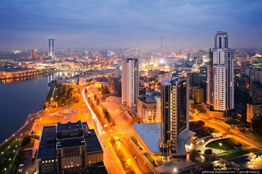 Грузоперевозки из Китая в Екатеринбург