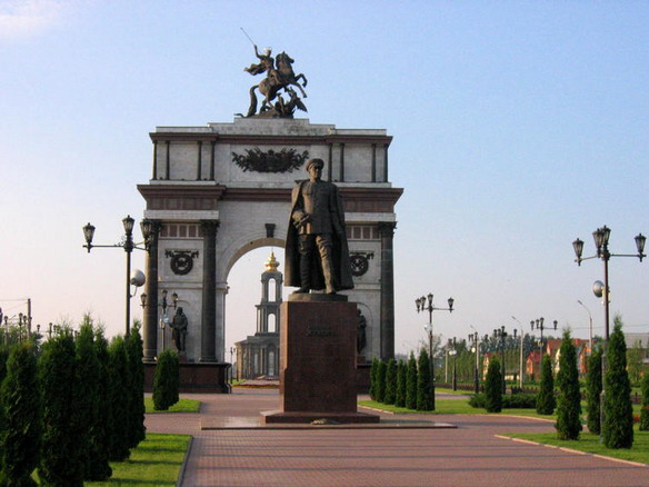 Грузоперевозки из Китая в Курск