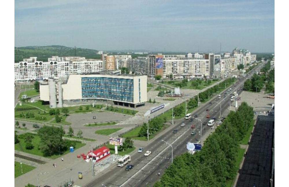 Грузоперевозки из Китая в Новокузнецк