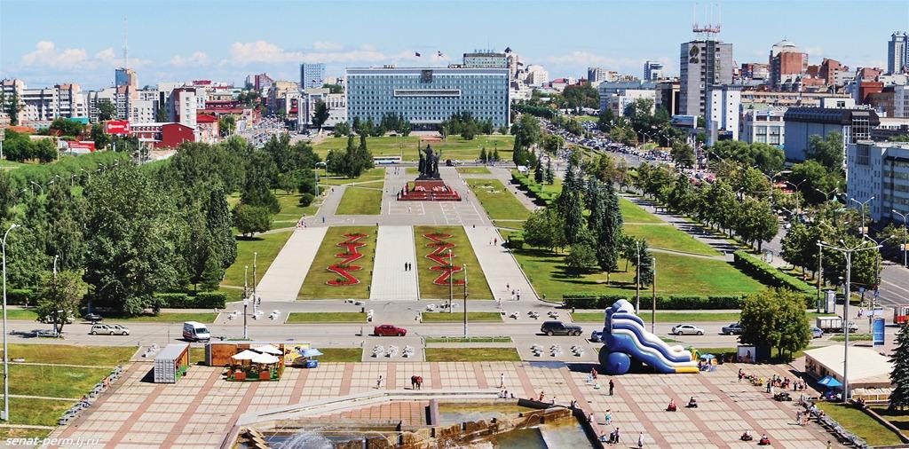 Грузоперевозки из Китая в Пермь