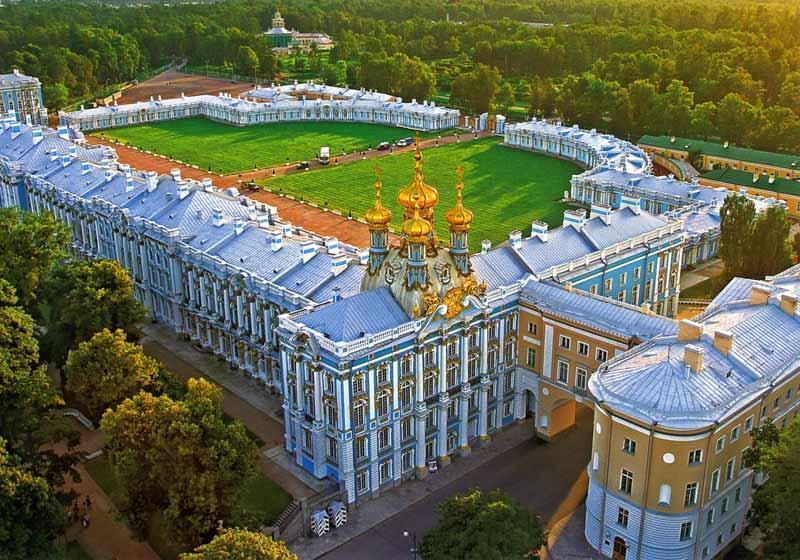Грузоперевозки из Китая в Пушкин