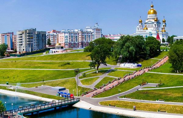 Грузоперевозки из Китая в Саранск