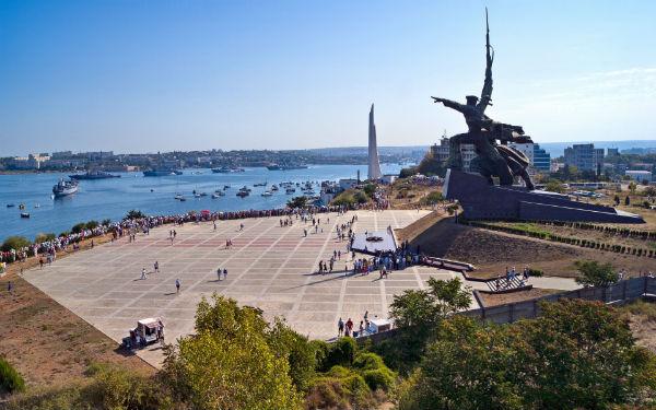 Грузоперевозки из Китая в Севастополь