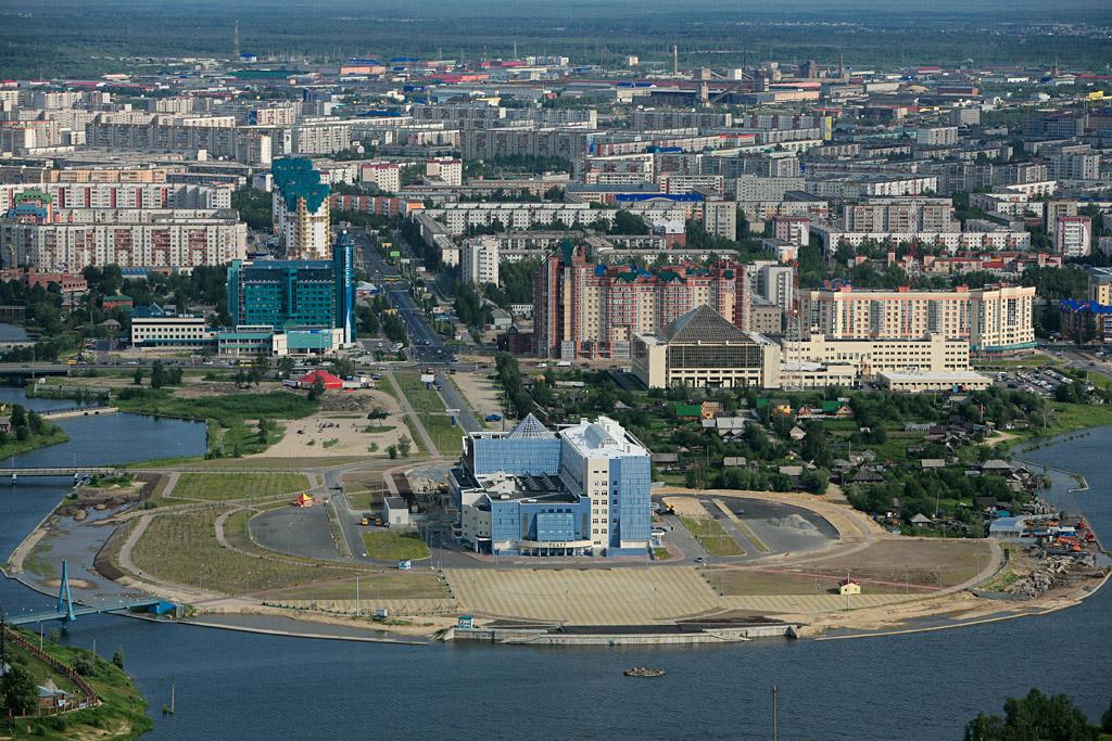 Грузоперевозки из Китая в Сургут