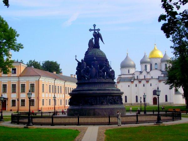 Грузоперевозки из Китая в Великий Новгород