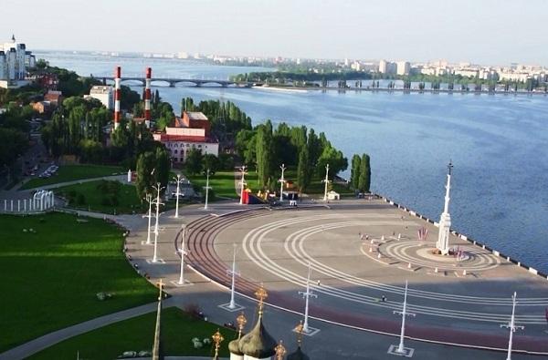 Грузоперевозки из Китая в Воронеж