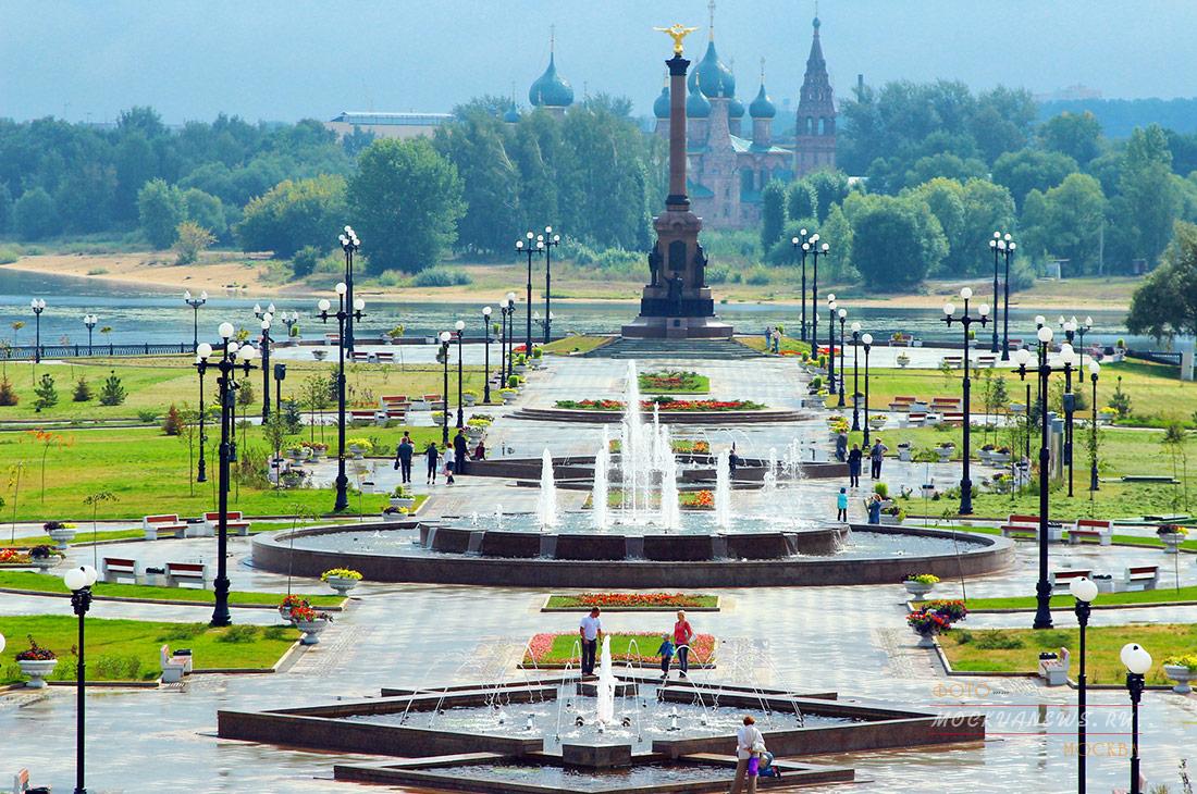 Грузоперевозки из Китая в Ярославль