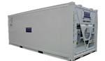 20-ти футовый рефрижераторный контейнер