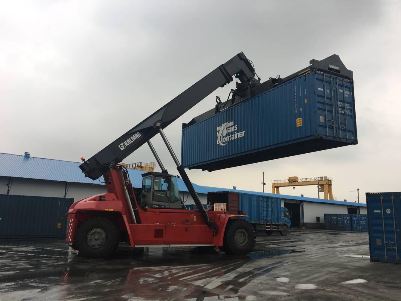 жд перевозка сборных грузов из Китая