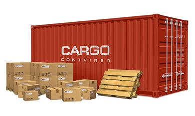 Сборные контейнерные грузоперевозки из Китая